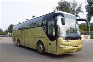 北方BFC6115客车