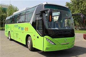 北方BFC6116公交车
