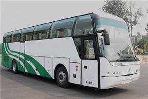 北方BFC6123客车
