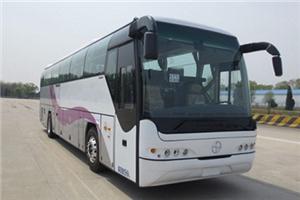北方BFC6125客车