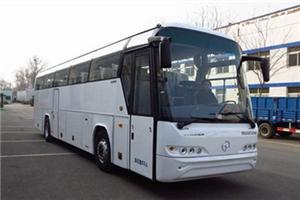 北方BFC6127客车