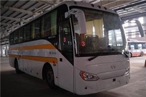 友谊ZGT6110客车