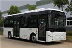 武汉WH6810GBEV1公交车(纯电动15-29座)