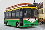 南京金龙NJL6871EVLG公交车(纯电动13-29座)