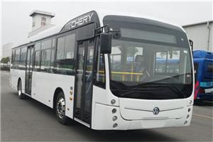 奇瑞万达WD6120公交车