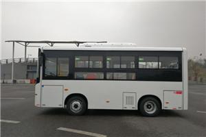 奇瑞万达WD6600公交车