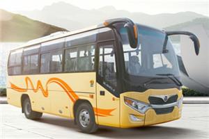 奇瑞万达WD6760客车