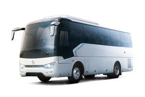 金旅锦程XML6997客车