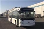 一汽CA6100URBEV25公交车(纯电动22-30座)
