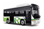 宇通ZK6705BEVG1 E7 PLUS公交车(纯电动10-20座)