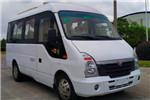 五菱GL6556CQS客车(柴油国六7-9座)