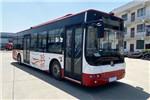 中车电动TEG6105BEV22公交车(纯电动20-39座)