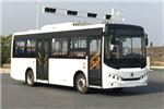 中车电动TEG6803BEV06公交车(纯电动14-29座)