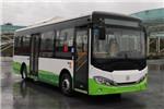 中车电动TEG6853BEV04公交车(纯电动15-31座)