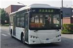 南京金龙NJL6809EV14公交车(纯电动13-28座)