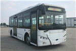 南京金龙NJL6809EV15公交车(纯电动13-28座)