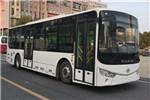 安凯HFF6100G9EV31公交车(纯电动19-39座)