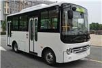 安凯HFF6600G7D6公交车(柴油国六10-16座)