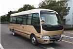 安凯HFF6710K7EV21客车(纯电动10-23座)