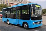 安凯HFF6730G7D6公交车(柴油国六13-26座)