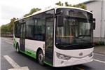 安凯HFF6800G9EV21公交车(纯电动13-28座)