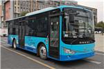 安凯HFF6850G9EV31公交车(纯电动15-30座)