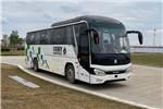 豪沃ZZ6116HBEVQA1客车(纯电动24-50座)