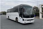 豪沃ZZ6126HBEVQA6客车(纯电动24-56座)