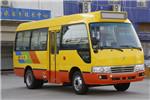 金旅XML6601J16CN公交车(天然气国六10-14座)