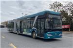 豪沃ZZ6186GBEVQ2公交车(纯电动32-48座)