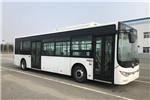 黄海DD6109EV16公交车(纯电动17-33座)