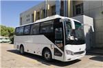 海格KLQ6829ZGEVN1公交车(纯电动24-38座)