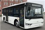 建康NJC6807GBEV公交车(纯电动13-31座)
