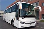建康NJC6118TBEV客车(纯电动24-48座)