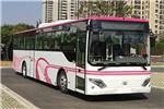 上海万象SXC6120GBEV12公交车(纯电动24-52座)