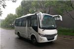 奇瑞万达WD6608DA1客车(柴油国六11-19座)