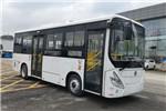 奇瑞万达WD6815BEVG15公交车(纯电动15-29座)