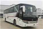金龙XMQ6127BGBEVL1公交车(纯电动24-56座)