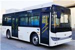 五菱GXA6810BEVG10公交车(纯电动13-26座)