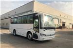 福田欧辉BJ6816EVCA-1公交车(纯电动24-36座)