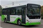 中通LCK6826EVG3A13公交车(纯电动24-29座)