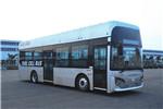 飞驰FSQ6110FCEVG1公交车(氢燃料电池19-31座)