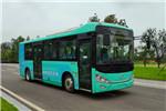 飞驰FSQ6851BEVG3公交车(纯电动16-23座)
