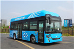 飞驰FSQ6860FCEVGS公交车(氢燃料电池15-28座)