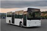 飞驰FSQ6850BEVG2S公交车(纯电动15-27座)