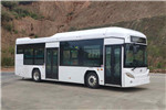 飞驰FSQ6111FCEVG公交车(氢燃料电池20-34座)