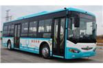东风旅行车DFA6100CBEV5公交车(纯电动21-39座)