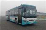 东风旅行车DFA6100CBEV6公交车(纯电动21-39座)
