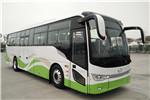 晓兰HA6118BEVB1公交车(纯电动24-48座)