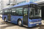 晓兰HA6850BEVB31公交车(纯电动15-26座)